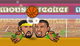 Sport Heads: Basketball